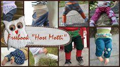 Freebook für Hose Motti! Genähte Kinderhose inkl. gratis Schnittmuster und Nähanleitung: http://madeformotti.blogspot.de/p/schnitte_8.html
