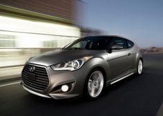 #Hyundai #Veloster Phoenix
