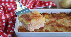 E' una ricetta ricca e gustosa. Semplicissima da preparare e gli ingredienti si mettono tutti a crudo ...