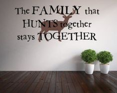 The family that hunts together stays by huckleberrycreation Best Picture For antique Hunting Decor F Hunting Camo, Hunting Stuff, Family Car Decals, Deer Camp, Deer Decor, Outdoor Life, Outdoor Fun, Vinyl Lettering, Country Life