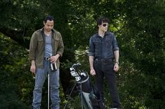 """The Governor's journey continues in a new clip from """"The Walking Dead"""" Season 4 episode 7, """"Dead Weight."""""""