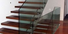 103 Best Glass Railing Images In 2019 Modern Stairs