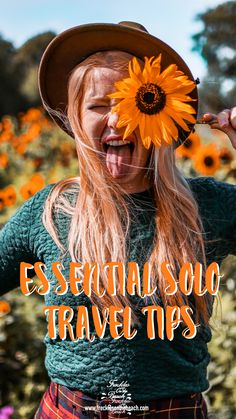 Prepare for your solo travel trip with these essential solo travel tips! For both first time and experienced female/male travellers. Solo Travel Tips, Travel Hacks, Travel Destinations, Travel Trip, Female Male, Plan Your Trip, Travel Guides, Travel Photos, Traveling By Yourself