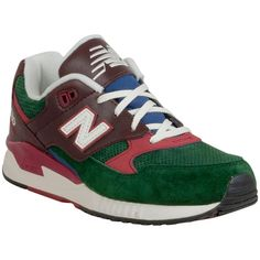 New Balance Men's Running Woods Low-Top Sneaker ($100) ❤ liked on Polyvore featuring men's fashion, men's shoes, men's sneakers, green, new balance mens sneakers, mens green shoes, mens shoes, mens running sneakers and mens low top basketball shoes