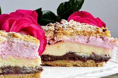 """Пляцок """"Полячка"""" : Ням ням за 5 хвилин Tea Party, Recipies, Cheesecake, Food And Drink, Sweets, Dishes, Baking, Drinks, Easy"""