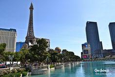 August 2011 and January 2013 Honeymoon baby! - Las Vegas, Nevada