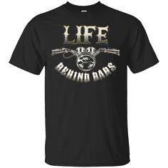 Hi everybody!   Life Behind Bars Motorcycle Biker T Shirt   https://zzztee.com/product/life-behind-bars-motorcycle-biker-t-shirt/  #LifeBehindBarsMotorcycleBikerTShirt  #Life #Behind #BarsMotorcycleTShirt #Motorcycle #BikerShirt #T #Shirt