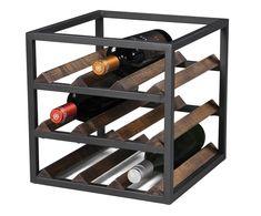 Serralheria Via Firenze ( Wine Furniture, Barrel Furniture, Steel Furniture, Home Decor Furniture, Rustic Industrial Furniture, Design Industrial, Wood Bar Table, Wood Bar Stools, Wine Rack Design