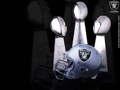 raiders n-f-l-oakland-raiders-raider-nation 3 times haters❗❗😍 Oakland Raiders Wallpapers, Raiders Girl, Oakland Raiders Football, Nfl Oakland Raiders, Oakland Athletics, Raider Nation, Lombardi Trophy, Raiders Stuff, American Football