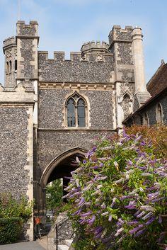 St Augustine Wedding Castle