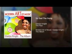 So Sad The Song - YouTube