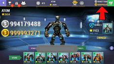 """Real Steel Champions Cheats iOS & Android """"Free+Working"""" """"NO HACK NO SURVEY""""   Real Steel Champions Hack and Cheats Real Steel Champions Hack 2019 Updated Real Steel Champions Hack Real Steel Champions Hack Tool Real Steel Champions Hack APK Real Steel Champions Hack MOD APK Real Steel Champions Hack Free Gold Real Steel Champions Hack Free Coins Real Steel Champions Hack No Survey Real Steel Champions Hack No Human Verification Real Steel Champions Hack Android Real Steel Champions H Boxing Champions, Real Steel, Episode Choose Your Story, App Hack, Free Episodes, Hack Tool, Hack Online, Cheating, Hacks"""