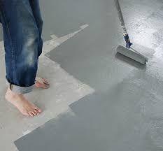 Bildergebnis für betonverf op de trap
