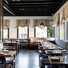 Best Restaurants In Fairfax Beverly Grove Los Angeles