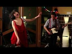 """Kimbra - """"Two Way Street"""" (Live at Sing Sing Studios) - Strongly recommend all the sing sing studio tracks!"""