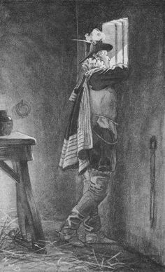 A French Protestant Huguenot in Prison Church History, History Books, Family History, Protestant Reformation, Prison, French History, My Ancestors, France, Persecution