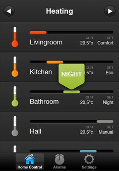 Random iPhone App