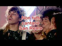 Non tutti cantano San Remo - spot 10 MilleVoci 2017 ©