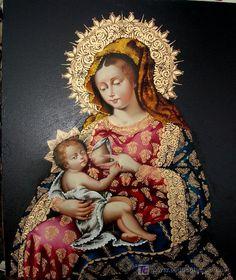 Image result for escuela cuzquena pintura colonial