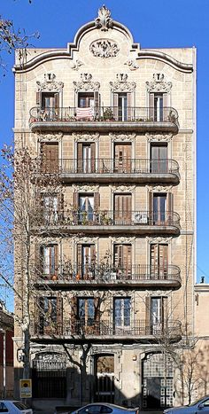 Barcelona - Ramon Turró 153 a | Flickr - Photo Sharing!