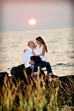 (courtesy of New Jersey #Engagement #Photography - Dean Michaels Studio) #wedding #engaged