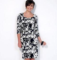 Items similar to Sewing Pattern Women's Sheath Dress, Classic Dress Pattern, Petite Dress Pattern, McCall's Sewing Pattern 7085 on Etsy Mccalls Sewing Patterns, Dress Patterns, Patron Butterick, Vogue, Miss Dress, Petite Dresses, Kimono, Trending Outfits, Jackets
