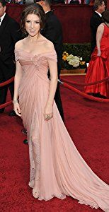 Anna Kendrick at an event for The 82nd Annual Academy Awards (2010)