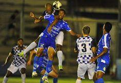 Zequinha Estrelado(Esporte Clube São José): São José Perde partida de Ida das Quartas de final...