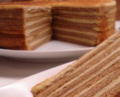 Food Photography Dutch-Indonesian Spekkoek Recipe by Ena Scheerstra - Home Dutch Recipes, Baking Recipes, Baking Ideas, Bacon Cake, Indonesian Food, Indonesian Recipes, Filipino Recipes, Cupcake Cakes, Cupcakes