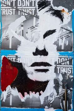 Don't Trust Warhol - Photography by Andrew Kavanagh