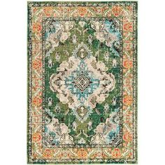 Looking for Indira Oriental Green Area Rug Mistana ? Check out our picks for the Indira Oriental Green Area Rug Mistana from the popular stores - all in one. Light Blue Area Rug, Orange Area Rug, White Area Rug, Beige Area Rugs, Outdoor Area Rugs, Indoor Outdoor, Shag Carpet, Classic Rugs, Blog Deco