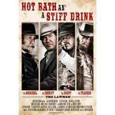 Hot Bath an' a Stiff Drink Movie Poster