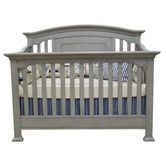 Found it at Wayfair - Medford Convertible Crib