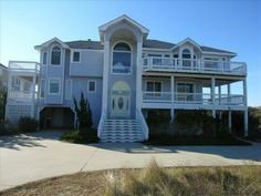 We stood in this house this year #elanavacations #dreamouterbanksvacation. | Outer Banks Vacation Rentals | The Sonshine Inn $6195 Pool 14x28