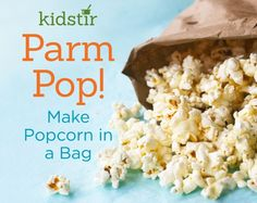 Cook up yummy recipes & pick up some handy tips Popcorn Recipes, My Recipes, Cooking 101, Cooking With Kids, Cooking Recipes, Easy Meals For Kids, Kids Meals, Popcorn In A Bag