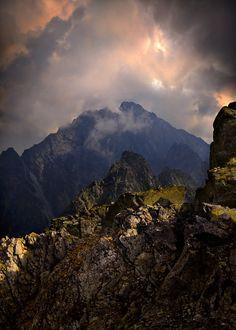 rysy peak