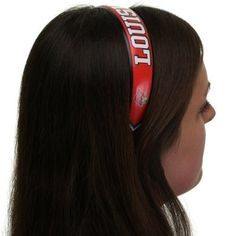 #gocards #uofl #headband #gameday #louisville