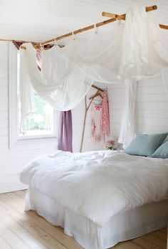Bed Canopys s hook bed canopy mosquito net european style bed netting luxury