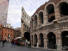 Things to do in Verona, Italy