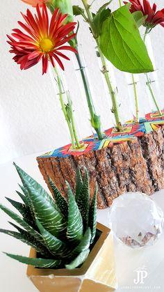 DIY-Flower-Vase-Tes-Tubes-Native-American-Pattern-JPriest