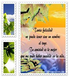 mensajes de amistad,mensajes de amistad para facebook,palabras de amistad : http://www.consejosgratis.net/mensajes-de-amistad/