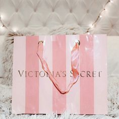 Everyday Luxury Lingerie since . Victoria Secrets, Victoria Secret Bags, Dolce E Gabbana, Ellie Saab, Shop Till You Drop, Pink Nation, Perfume, Glamour, Everything Pink
