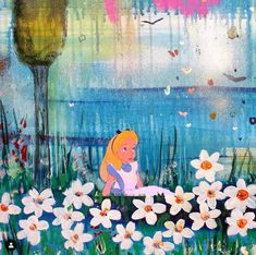 Green Paintings, Veronica, Mood, Art, Art Background, Kunst, Gcse Art, Art Education Resources, Artworks