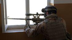 World's longest sniper kill - 2.47km twice! Craig Harrison, Sniper Training, Military History, World, The World
