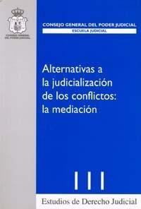 En este libro se trata la alternativa de la mediación tanto desde el ámbito del Derecho penal como del Derecho civil. Localización en biblioteca: 346.46 C755a 2007