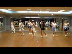 You Are My Sunshine Line Dance(Beginner Level) - YouTube