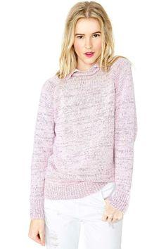 Sweet Pop Sweater