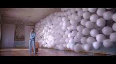 """El Corte Inglés / agencia Zapping  """"Balloons"""" Primavera 2015"""
