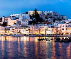 10 Dreamy Greek Getaways That Aren't Athens #travel #greece #athens #traveltips #wanderlust