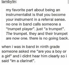 Music Jokes, Music Humor, Funny Music, Funny Relatable Memes, Funny Posts, Funny Quotes, Musician Memes, Marching Band Jokes, Band Nerd
